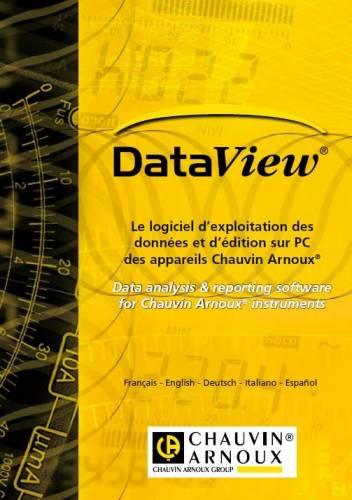 Dataview Software