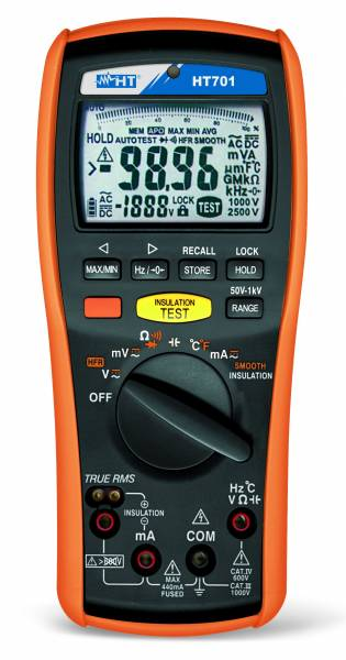 Multimeter HT 701